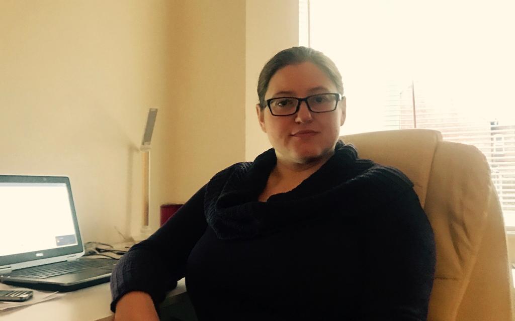 Mrs. Marzena Kowalczyk 'A' (BSc, MSc)